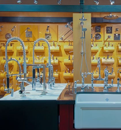 Luxury Kitchen Bathroom Fixtures Faucets Orange County Ca Showroom