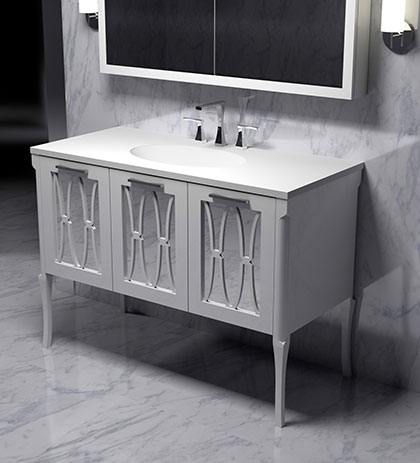 Furniture guild dealer bathroom vanities furniture orange county ca showroom for Furniture guild bathroom vanities