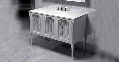 Luxury bathroom vanities bathroom furniture orange county ca showroom for Furniture guild bathroom vanities