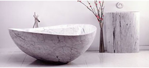 Stone Forest New Papillion Bathtub