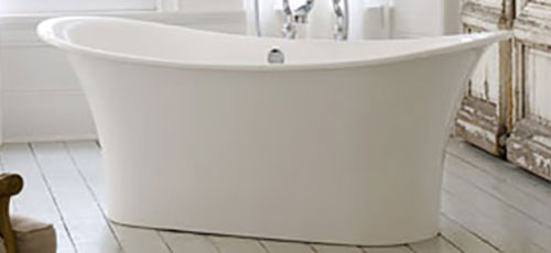 Victoria & Albert Freestanding Tub