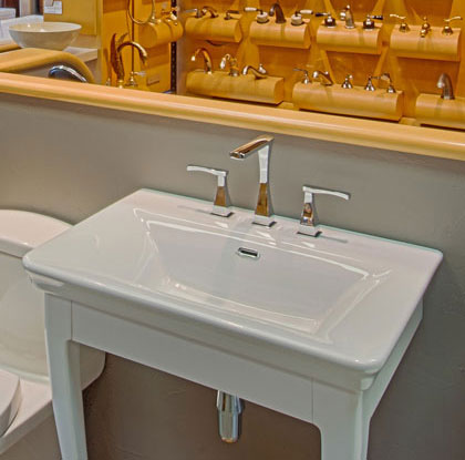 Bath Company Sink Collection