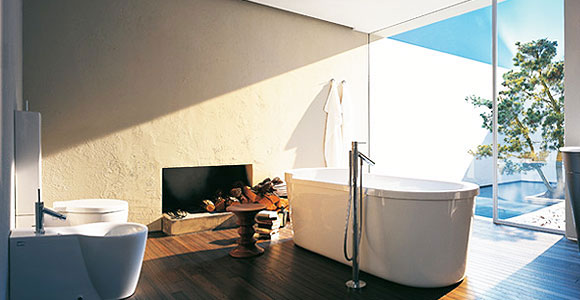 Saunas & Personal Spas, Bath Tub